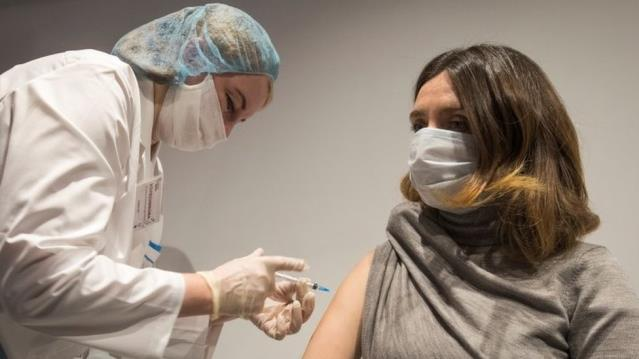 Dünya Covid-19 aşısında feci bir ahlaki çöküşün eşiğinde
