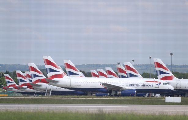 Jet2 ve British Airways'ten Antalya ve Dalaman'a güzel haber