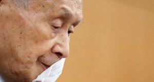 'Kadınlar çok konuşuyor' diyen Tokyo Olimpiyatları Organizasyon Komitesi Başkanı Mori istifa etti