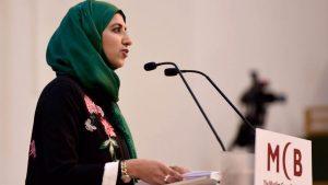 Zara Mohammed: İngiltere Müslüman Konseyi'nin ilk kadın lideri