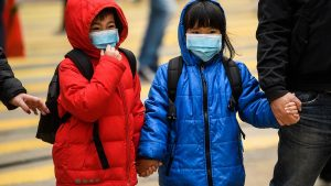 İngiltere'de korkutan araştırma: Koronavirüs olan çocuklarda felç riski