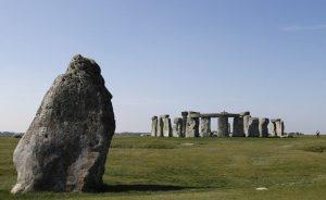 Stonehenge'in gizemi çözülüyor