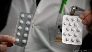 Oxford'dan 'Covid-19 aşısı yerine hap' açıklaması