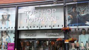 Asos, Topshop ve HITT markalarını satın aldı