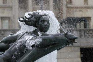 Birleşik Krallık, 1955'den bu yana en sert kışı yaşadı