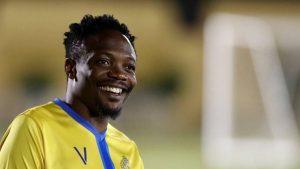 Ahmed Musa, Premier Lig'e dönüyor