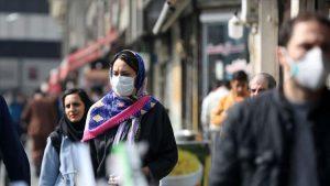 İran'da mutasyonlu koronavirüs neredeyse tüm ülkeye yayıldı