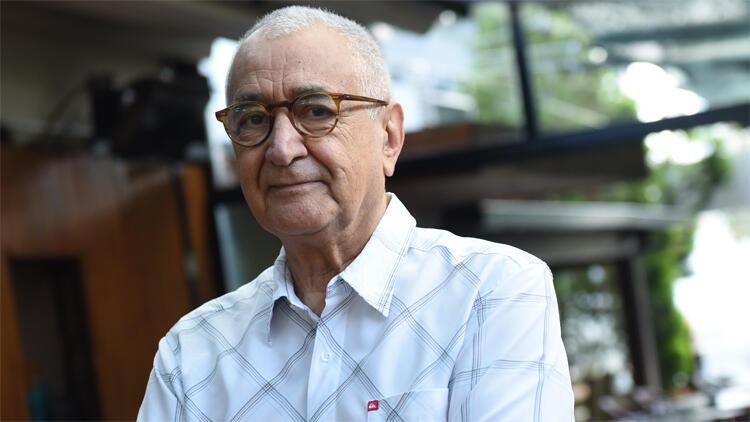 Psikolog Doğan Cüceloğlu hayatını kaybetti