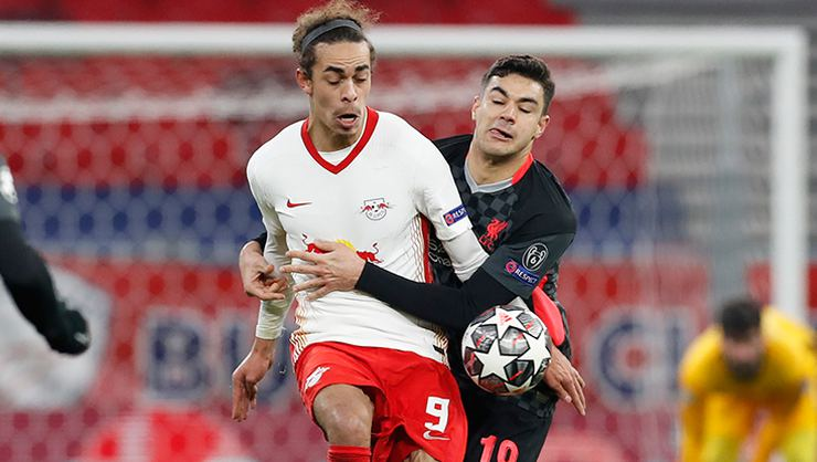 Ozan Kabak Şampiyonlar Ligi'nde haftanın 11'ine seçildi