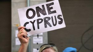 'The Platform For Peace And Federal Cyprus' established in London