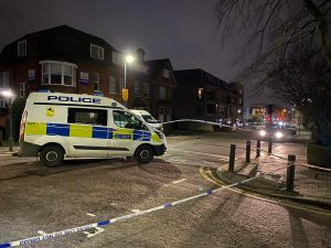 Croydon'da şiddet dolu hafta sonu: 2 ölü 14 yaralı