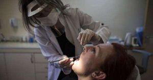 İngiltere'de diş tedavisi sıkıntısı yaşanıyor