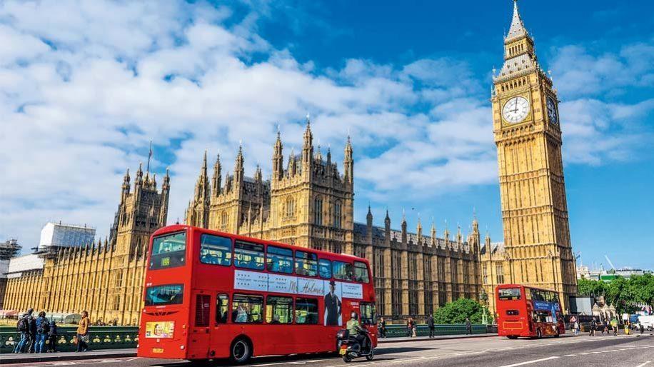İngiliz turizm lobileri sezonun 1 Mayıs'ta açılması için bastırıyor