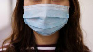 Cerrahi masken mutasyonlu virüsten korunmada yetersiz