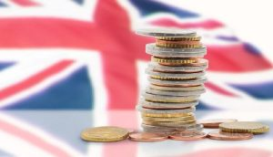 İngiltere'de enflasyon yükseldi
