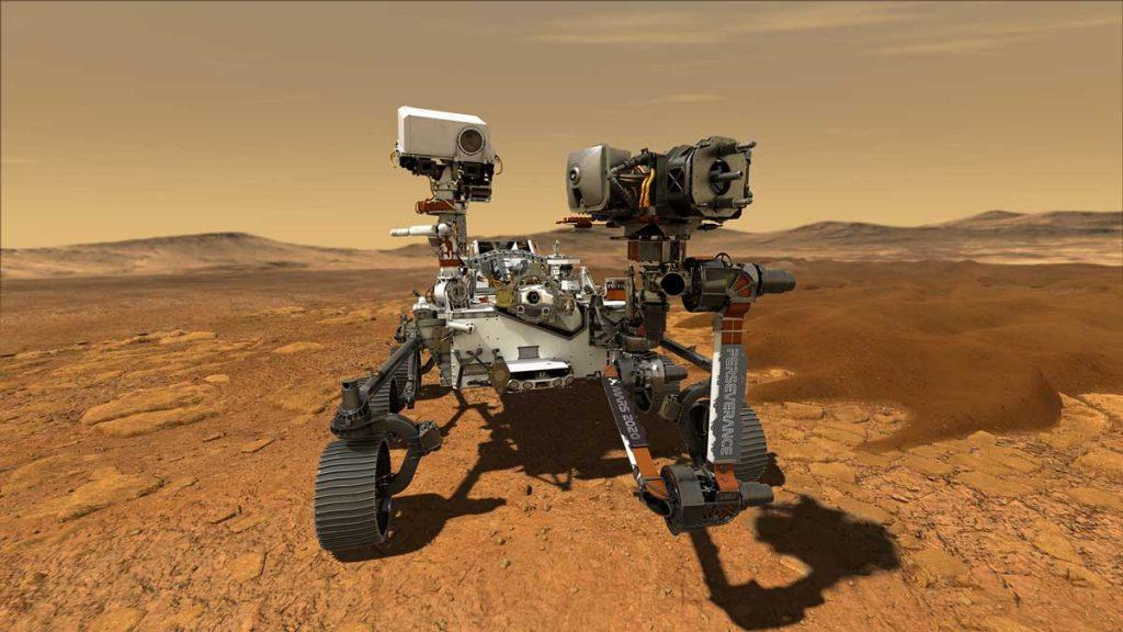 NASA, Mars projesinde nükleer roket kullanabilir: 'Yolculuk süresi 3 aya inecek'
