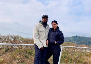 Kim Kardashian ile Kanye West boşanıyor