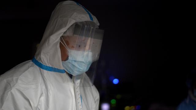 ABD'de 7 yeni koronavirüs varyantı saptandı: İngiltere'deki türe benziyorlar