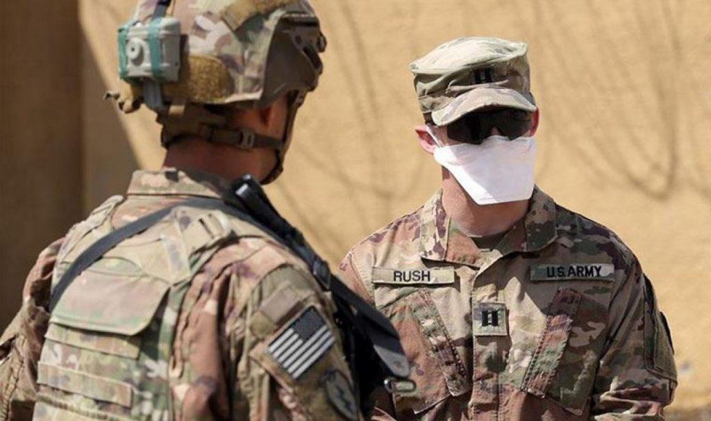 ABD ordusunda on binlerce asker aşı olmak istemiyor