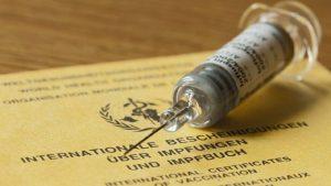 Avrupa'da aşı pasaportu hareketliliği: Aşısı olmayan tatile gidemeyecek