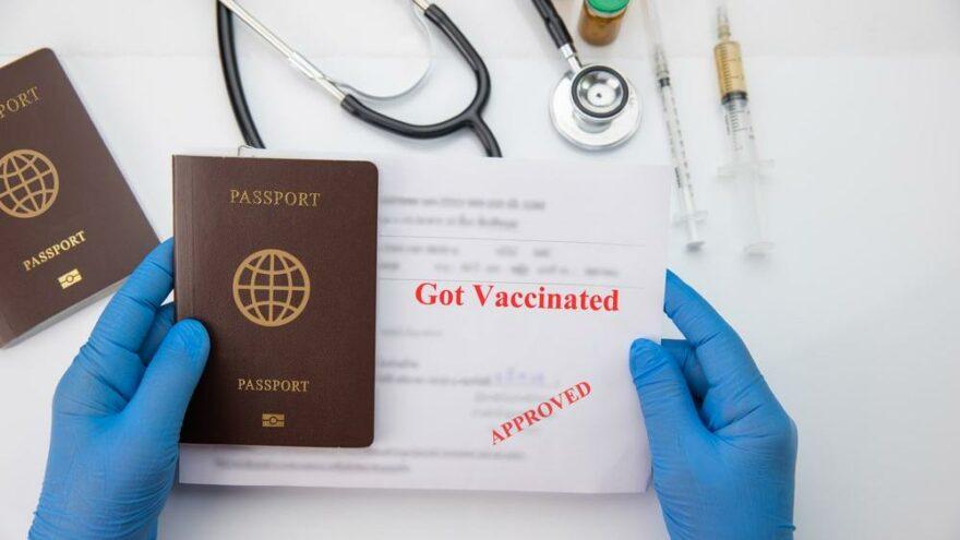 DSÖ'den kritik aşı pasaportu uyarısı: Bilmediğimiz veriler var