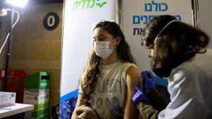 İsrail'den koronavirüsü aşısı sonuçları geldi