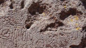 Avustralya'da 17 bin 300 yıllık kanguru çizimine rastlandı