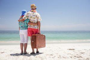 Aşılama 50 yaş üstü insanları tekrar tatile teşvik edecek