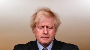 """Johnson: """"Sınırları kapatmak pratik değil"""""""