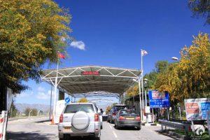 Güney Kıbrıs, AB vatdandaşı olmayanlara Kuzey'e geçişleri yasaklıyor