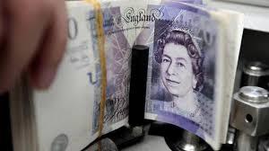 """İngiliz düşünce kuruluşundan hükümete """"100 milyar poundluk teşvik"""" çağrısı"""