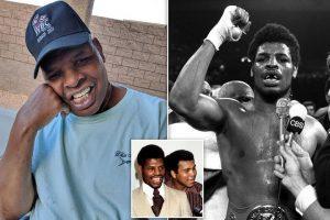 ABD'li eski boksör Leon Spinks hayatını kaybetti