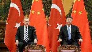 Financial Times'tan Uygur Türkleri analizi: Türkiye'nin eli kolu bağlı