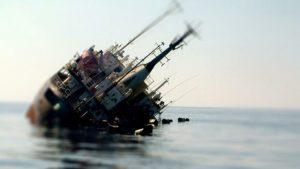 Ülke gemi faciasıyla sarsıldı: 60 ölü
