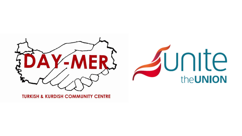 Unite joins forces with Day-Mer for 'Workers Rights' campaign