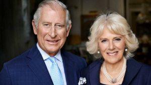 Prens Charles ve eşi Camilla corona aşısı oldu