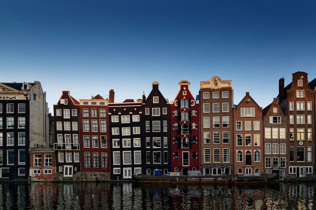 Amsterdam, ocakta hisse senedi işlem hacminde Londra'yı geride bıraktı