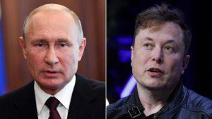 Clubhouse: Putin, Elon Musk'ın sohbet davetine kapıyı kapatmadı