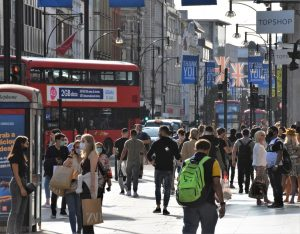 Nearly 140,000 Londoners suffering from long Covid