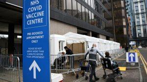 İngiliz uzmanlar: Bağışıklık sistemi aşıya yanıt verdi
