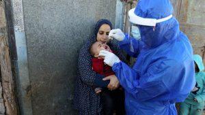 İsrail, Gazze'nin 20.000 corona aşısına el koydu