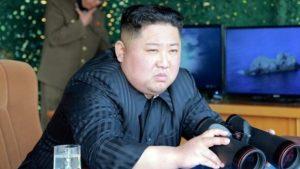 Sağlık savaşı başladı: Kim Jong-un Pfizer'ın aşısını çalmak istemiş