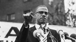 Irkçılıkla mücadelenin sembol isimi 'Malcolm X' vefatının 56'ncı yılında anılıyor