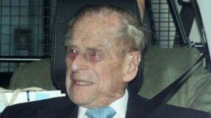 Prens William dedesi Philip'in son durumunu açıkladı