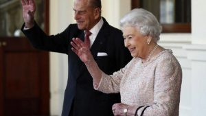 Prince Philip dies at the age of 99