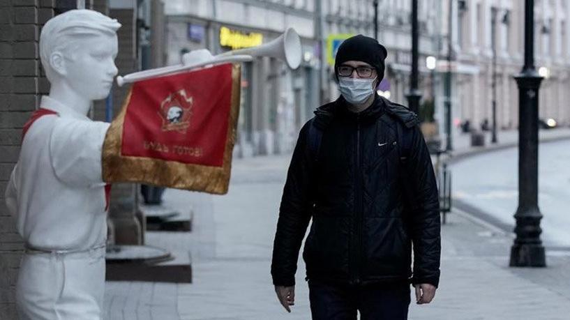 Rusya, İngiltere yasağını uzattı