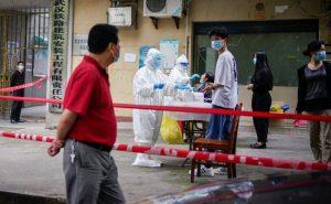 DSÖ: 'Salgının Wuhan'daki gıda pazarından çıktığına dair kanıt yok'