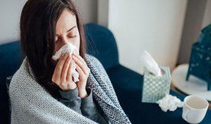 Soğuk algınlığına yol açan virüsün, koronavirüsü vücuttan atabildiği tespit edildi