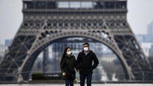 Fransa yeniden kapanıyor