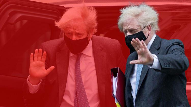 İngiltere Başbakanı Boris Johnson'dan EURO 2020 açıklaması